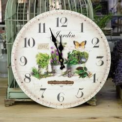 Zegary Ścienne Prowansja