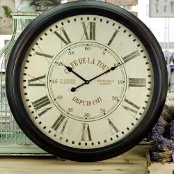 Zegar Ścienny Retro