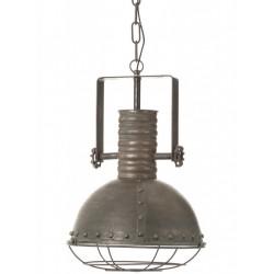 Lampa Industrialna Wisząca Mazine 2