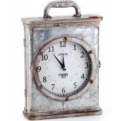 Duży Zegar Mazine Aluro