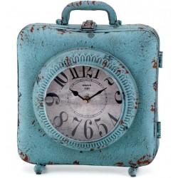 Duży Zegar Mazine Aluro 2