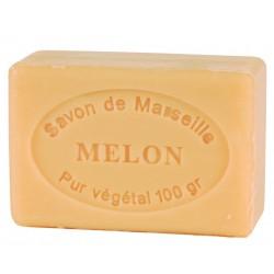 Mydło Marsylskie Melon