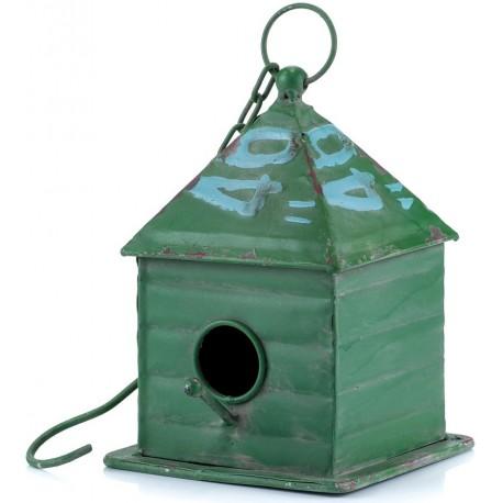 Domek Dla Ptaków Aluro 1