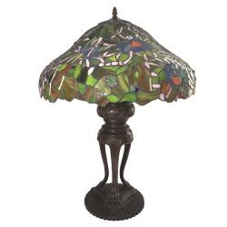 Stojąca Lampa Tiffany Duża R