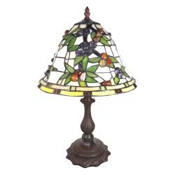 Lampka Tiffany Stołowa A