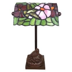 Lampka Tiffany Stołowa B