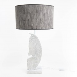 Lampa Stołowa Liść B