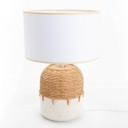 Złota Lampa Na Trójnogu B