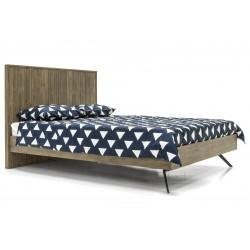 Łóżko Loftowe Massa