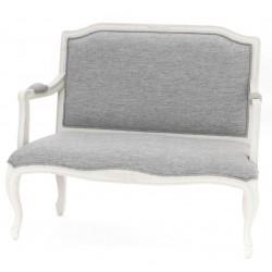 Sofa w Stylu Prowansalskim Ronni