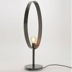 Lampa Stojąca Industrialna B