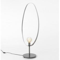 Lampa Stojąca Industrialna A