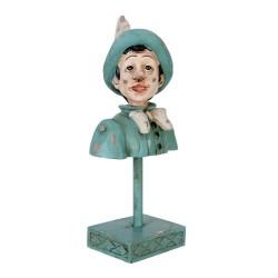 Figurka Siedząca Pinocchio