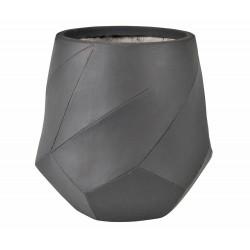 Wazon/Osłonka Belldeco Modern Black 1A
