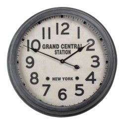 Zegar w Stylu Retro Garage B