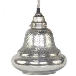 Szklana Lampa Dzwonek