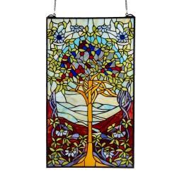 Lampa Stołowa Tiffany H