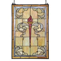 Szklany Panel Ścienny Tiffany B