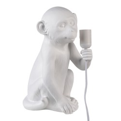 Lampka Stołowa Małpka B