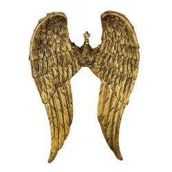 Złote Skrzydła Ozdobne B