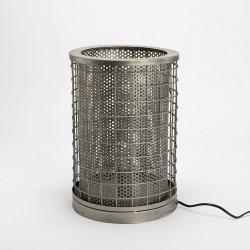 Lampa Stołowa w Stylu Industrialnym A