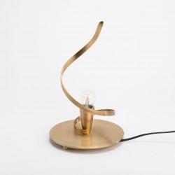 Lampa Stołowa w Stylu Industrialnym B