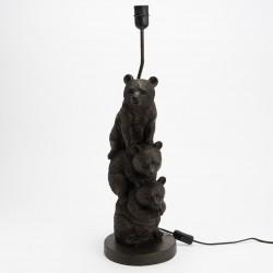 Lampa Stołowa Ceramiczna E