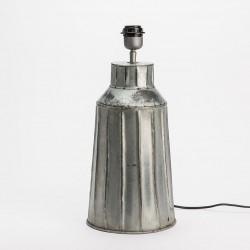 Lampa Stołowa Brązowa B