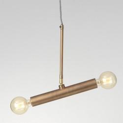 Lampa Sufitowa Industrialna