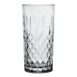 Szklanka z Szarego Szkła