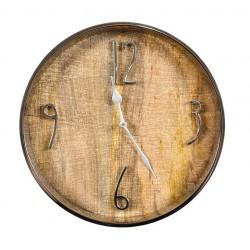 Zegar Ścienny Belldeco Wood Old 1A