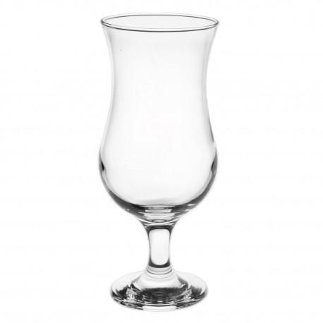 Szklanka z Szarego Szkła Wysoka Clayre & Eef