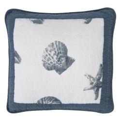 Poszewka Na Poduszkę Dekoracyjną Marynistyczna A Clayre & Eef