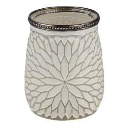 Szklany Świecznik Na Tealight A Clayre & Eef