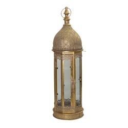Dzwonek Ozdobny Złoty B Clayre & Eef