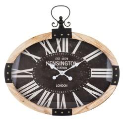 Zegar Marynistyczny Róża Wiatrów