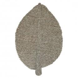Pleciona Mata Podłogowa Chic Antique Liść B
