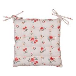 Poduszka Na Krzesło Prowansalska w Kwiaty Clayre & Eef