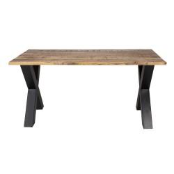 Stół w Stylu Industrialnym Collect C Clayre & Eef