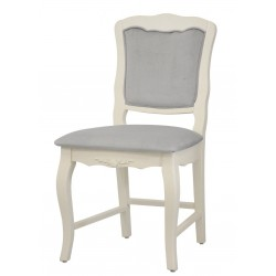 Krzesło w Stylu Prowansalskim Dijon C Livin Hill