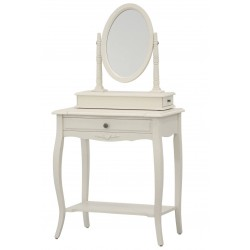 Toaletka w Stylu Prowansalskim Dijon B Livin Hill