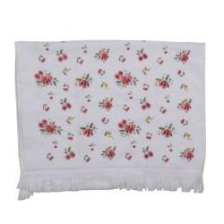 Ręcznik Do Rąk w Stylu Prowansalskim w Kwiaty A Clayre & Eef