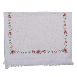 Ręcznik Do Rąk w Stylu Prowansalskim w Kwiaty B Clayre & Eef