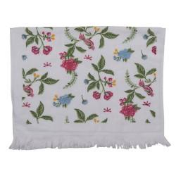 Ręcznik Do Rąk w Stylu Prowansalskim w Kwiaty D Clayre & Eef