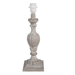 Lampa Stołowa w Stylu Prowansalskim 1E Clayre & Eef