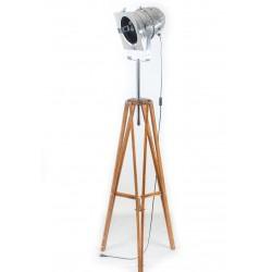 Lampa Podłogowa Reflektor 2A