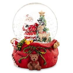 Szklana Kula Świąteczna B