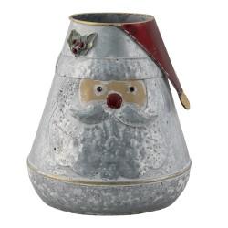 Metalowa Osłonka Świąteczna B Clayre & Eef
