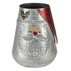 Metalowa Osłonka Świąteczna A Clayre & Eef