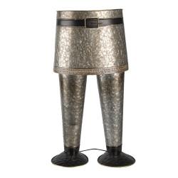 Metalowa Osłonka Świąteczna C Clayre & Eef